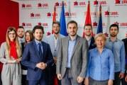 URA: Za fašističke usklike u Tuzima najodgovorniji DPS