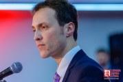 Milačić: Niko iz opozicije ne smije podržati OVK ideologiju ni po koju cijenu