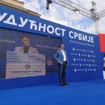 """Nastavak kampanje """"Budućnost Srbije"""": Vučić danas u Borskom okrugu"""