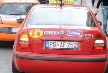 Cijena goriva poskupljuje taksi usluge?