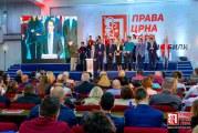 DPS stvorio ambijent za kosovski scenario u Tuzima