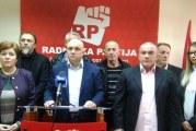 Radnička partija: Sporazum prihvatljiv ako se može mijenjati