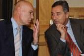 Isplivavaju tajne sa dvora: Đukanović otjerao Vučinića iz ANB-a jer mu je sa Amerikancima radio o glavi!