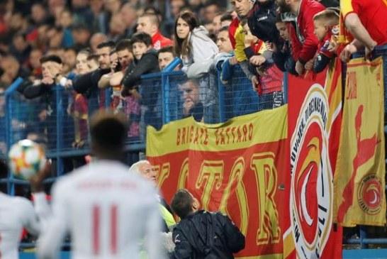 Crna Gora zvanično optužena za rasizam, odluka o kazni 16. maja
