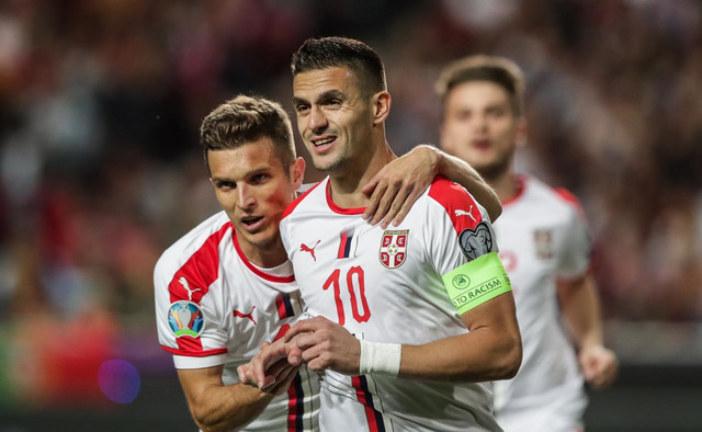 Srbija odigrala dobar meč: Iz Portugala nose bod u džepu