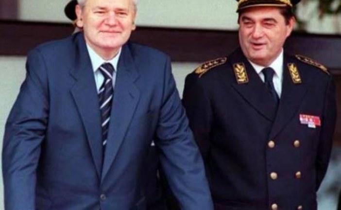 General Nebojša Pavković o NATO agresiji: Vi ste, dragi moji heroji, ušli u legendu!