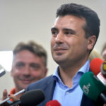 Zaev: Naš najbolji prijatelj je Albanija