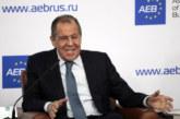 Lavrov: SAD hoće puč u Venecueli