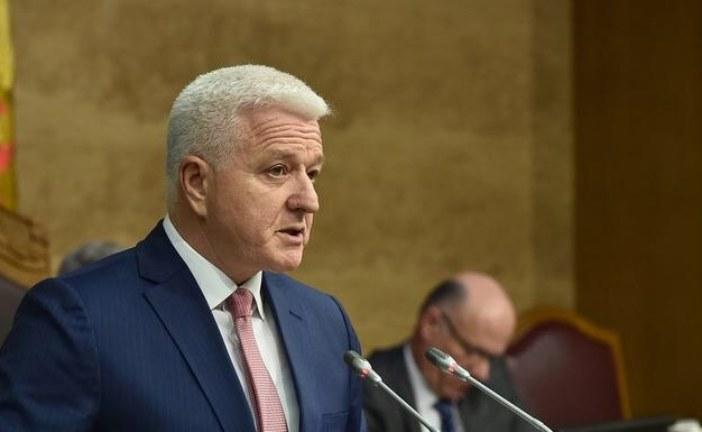 Marković: Kriminalci u Crnoj Gori nisu sigurni