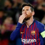 Barselona neumoljiva: Mesi sam dobio Lion