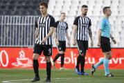 Dno dna: Spartak razmontirao Partizan!