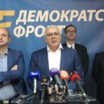 Mandić: Preuzimamo odgovornost i za sudski postupak i za dalja dešavanja u Crnoj Gori