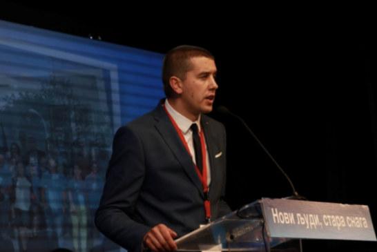 Milićević (SNP): U subotu je Podgorica ponovo centar slobode!