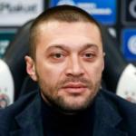 Rasulo u Partizanu: Otišao i Ilica Ilijev