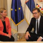 Mogerini u SB UN: Čim Kosovo ukine takse, sazvaću novu rundu dijaloga