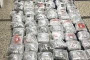 U Beranama i Ulcinju: Zaplijenjeno više od pola kilograma heroina