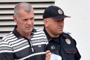 Suđenje Brajoviću, Raduloviću, Vukotiću i ostalima zatvoreno za javnost