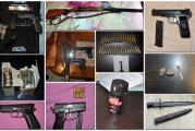 Pretresi u Podgorici: Oduzeta droga, oružje i municija!