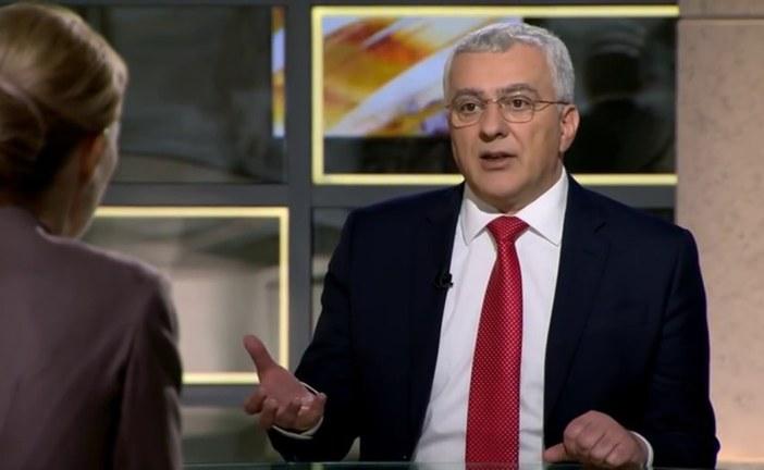 Andrija Mandić poručio: Spremni smo za odbranu, ruka je odlučna i dugačka!