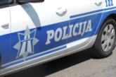 Devet saobraćajnih nezgoda, pet osoba povrijeđeno