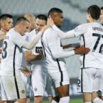 Partizan upisao tri boda: Konačno pobjeda bez drame