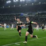 Ajaks držao čas fudbala: Djeca rasturila Juventus