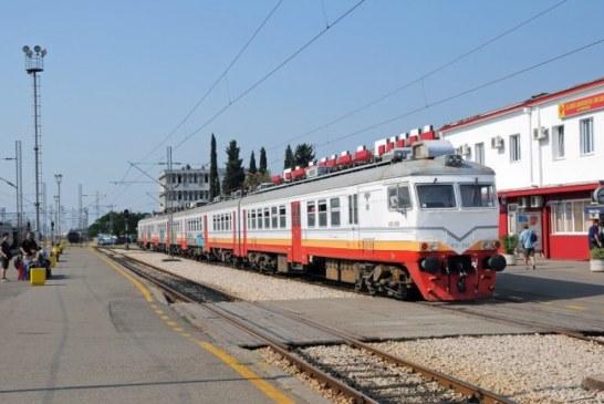 Čudna kombinatorika u Upravi policije: Ukinuta stanica za pratnju vozova u Podgorici!