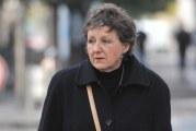 Branka Milić za Borbu: Počela sam štrajk glađu, režim se iživljava nad nevinom ženom!