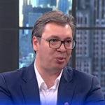 Vučić o protestima opozicije: Drugačije mišljenje je bogatstvo jedne države