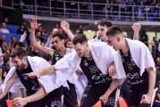 Bartomeu: Partizan najbliži Evroligi!