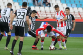 Antipropaganda fudbala: Loša Zvezda pobijedila nikad gori Partizan