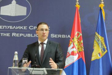 Stefanović: Sadašnja vlast gleda 20 do 30 godina unaprijed