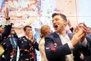 Komičar postao predsjednik Ukrajine!