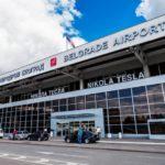 MUP Srbije pooštrio mjere: Duška Golubovića zadržali na aerodromu