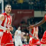NBA u ABA: Zvezda demolirala Budućnost!