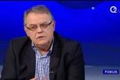 Čović: Tatini sinovi su se dokazivali pred vođom Milom Đukanovićem pljuvanjem i pozivima na linč!