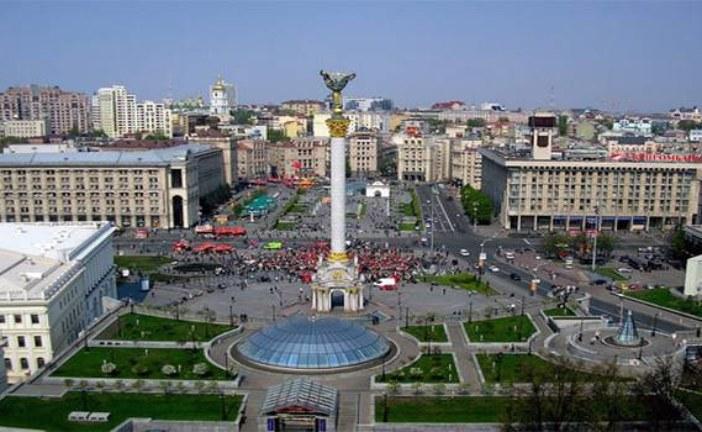 Ukrajina bira predsjednika
