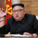 Kim Džong Un sledeće nedelje u Rusiji?