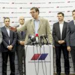 Odluka o izborima poslije Vučićevih posjeta Kini i Berlinu