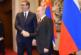 Vučić sa Putinom u Pekingu, glavna tema Kosovo i Metohija