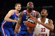 Evroliga: CSKA na krovu Evrope!