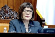 Gojković: Izvještaj o Kosovu biće javno dostupan, a rasprava sadržajna
