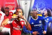 Bitka u Bakuu: Čelzi i Arsenal za trofej