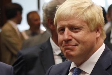 Džonson: Britanija će 31. oktobra napustiti EU