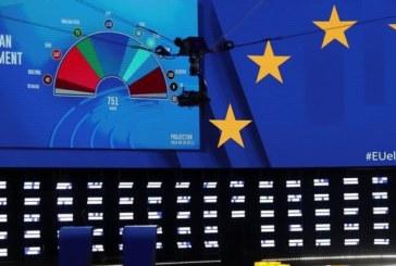 Evropski izbori: Le Pen porazila Makrona, loš rezultat Ciprasa