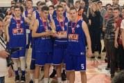 Kadeti Budućnosti prvaci: Danilo Ivanović MVP!