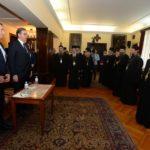 Vučić nakon sastanka sa vladikama: Šta god da uradim opet ću nekima biti kriv