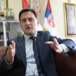 Selaković: Razgraničenje više nije na stolu