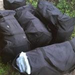 Ulcinj: Zaplijenjeno 200 kila droge