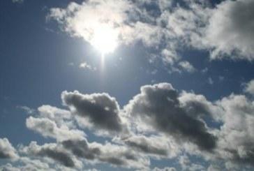 Promjenljivo oblačno, krajem dana moguća kiša